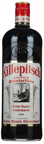 Killepitsch Herbal Liqueur